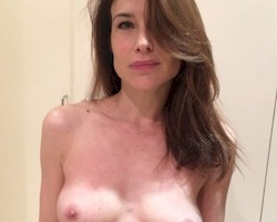 Naked claire forlani Claire Forlani